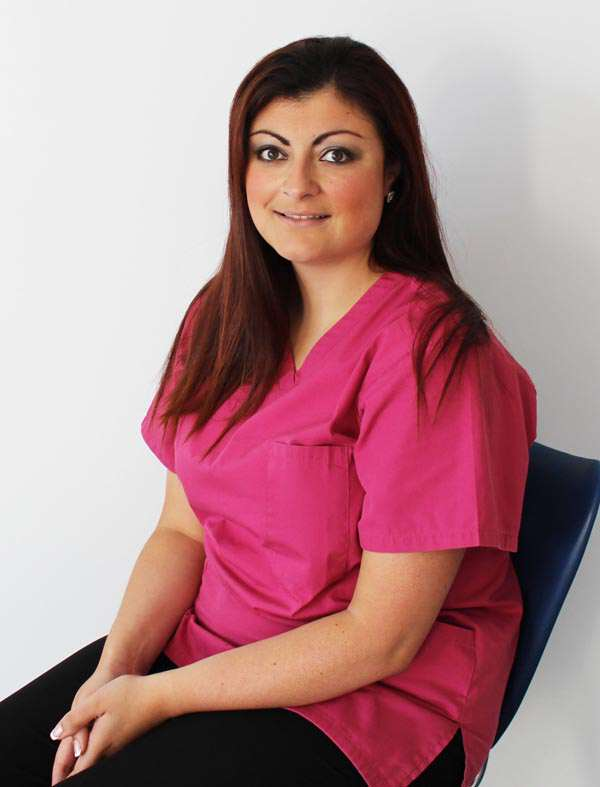 Michelle Al-Ghaban BDentSc Dubl 2004