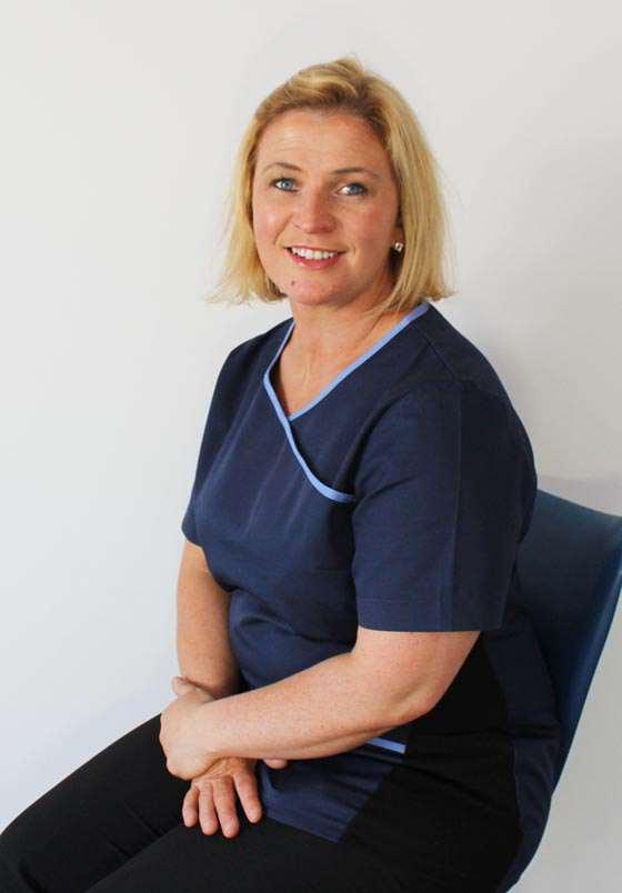 Collette Kearney